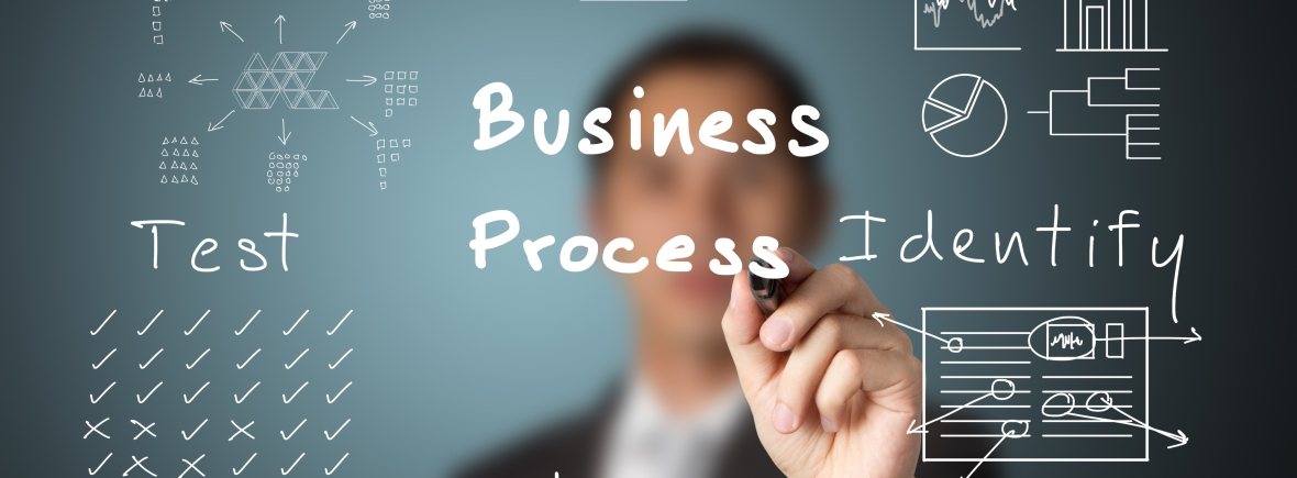 2020 Supply Chain Consultancy Ltd. image: Business process