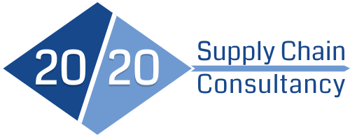 20/20 Supply Chain Consultancy logo